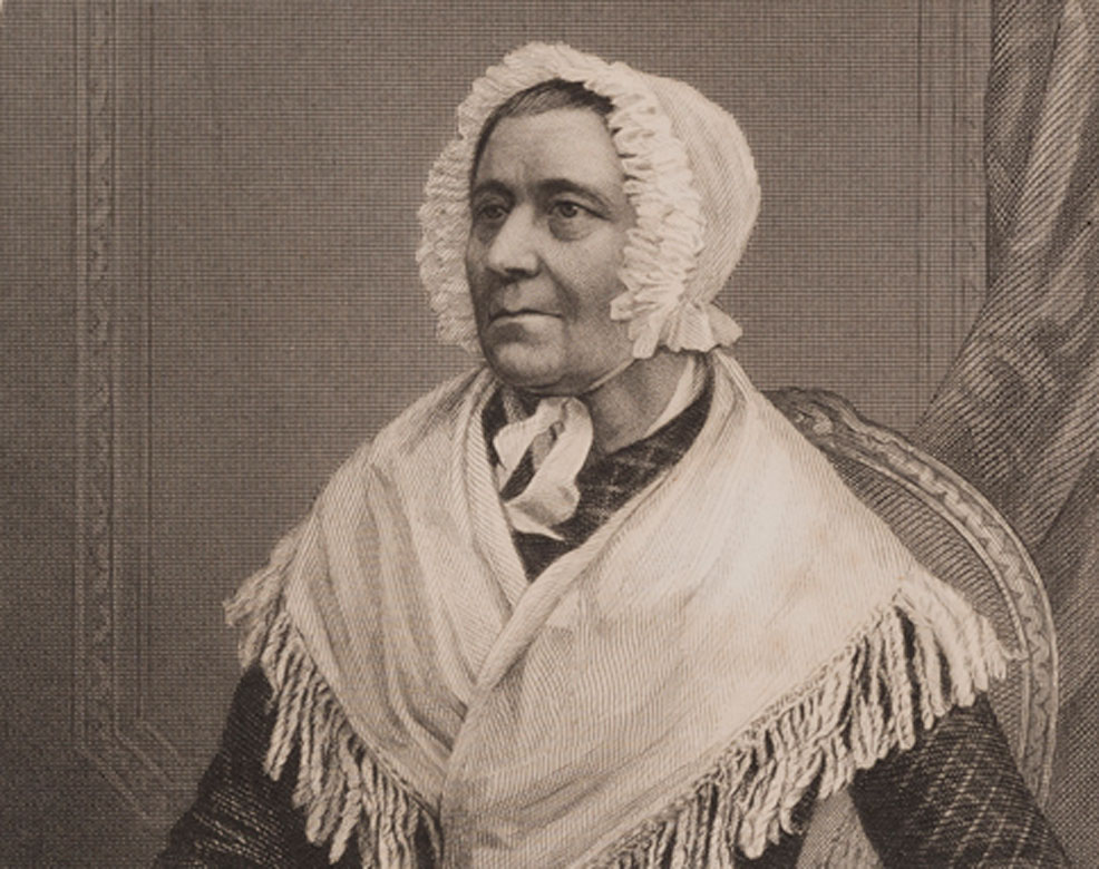 Elizabeth Betsi Cadwaladr 100welshwomen