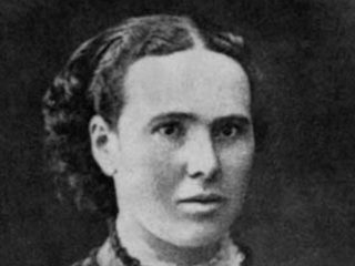 Frances Hoggan (Formerly Morgan)