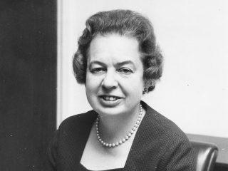 Eirene Lloyd White