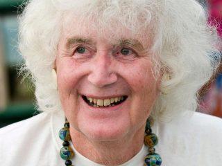 Jan Morris