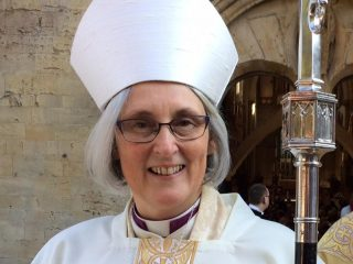 Joanna Penberthy