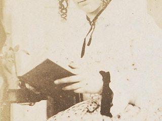 Mary Dillwyn
