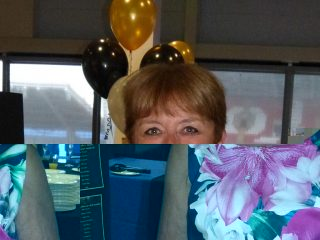 Sheila Morrow