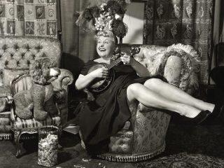 Tessie O'Shea