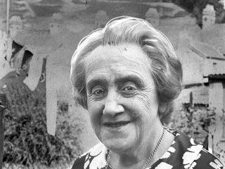 Annie Powell