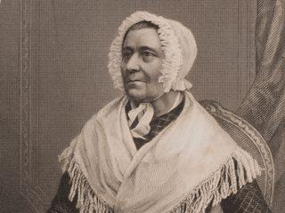 Elizabeth 'Betsi' Cadwaladr