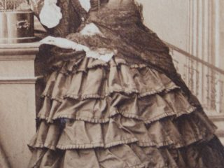 Charlotte Guest (Formerly Bertie Later Schreiber)