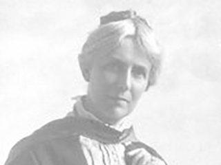 Hester Millicent Mackenzie