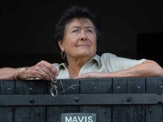 Mavis Nicholson (Formerly Mainwaring)