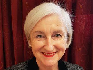 Dame Nicola Davies