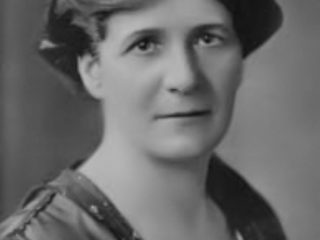 Edith Picton-Turbervill